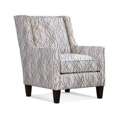 Elings Park Armchair Upholstery: 0863-91/Bisque