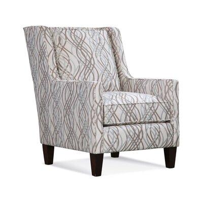 Elings Park Armchair Upholstery: 0863-84/Honey