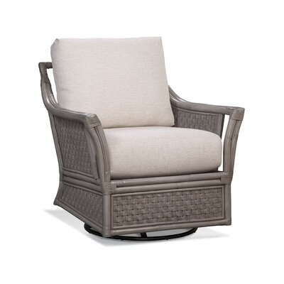 Manual Glider Recliner Upholstery: 0863-84/Driftwood