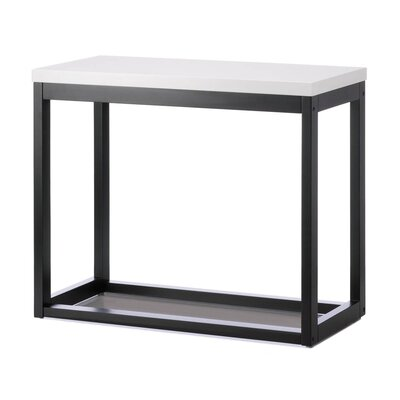 Modern Console Table