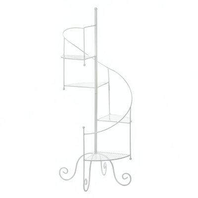 Oxalide Multi-Tiered Plant Stand