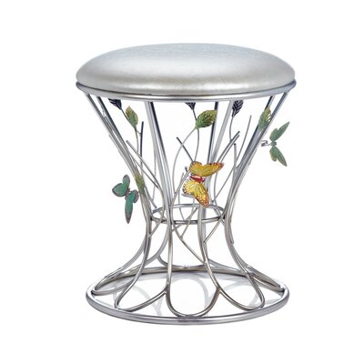 Patro Butterfly Wonder Accent Stool