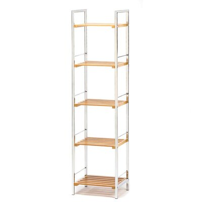 "Zingz & Thingz 50.5"" Etagere Bookcase"