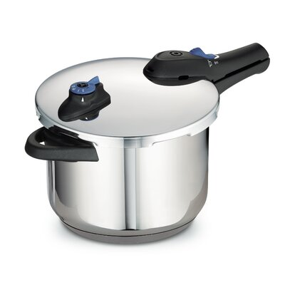 Tramontina Style Pressure Cooker