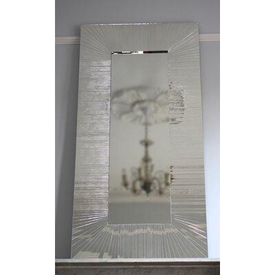 Claire Nayman Mosaics Ray Dress Mirror