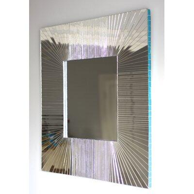Claire Nayman Mosaics Ray Mirror