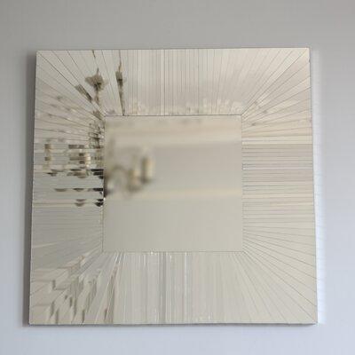 Claire Nayman Mosaics Ray Basic Mirror