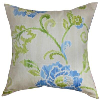 The Pillow Collection Jarrah Throw Pillow