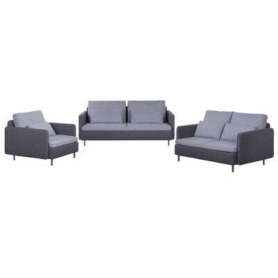 Cavadore 3-tlg. Sofa Scrabble