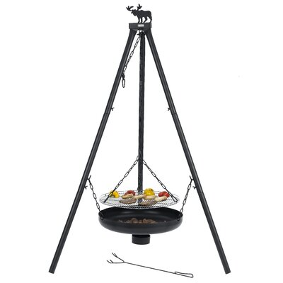 """Tepro """"Melrose"""" Chain Grill"""