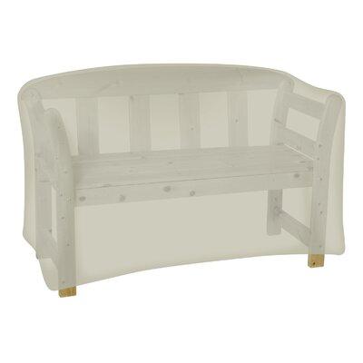 Tepro Universal 3-Seater Garden Bench Cover
