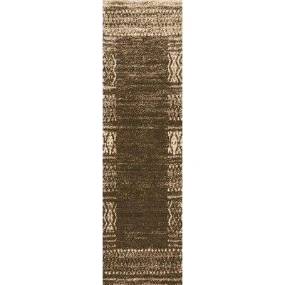Peyer Syntex Teppich Marakesh in Braun