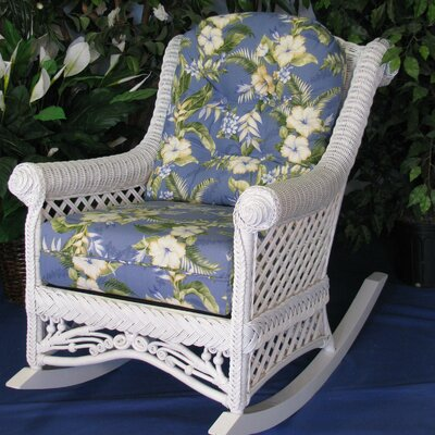 Gazebo Rocking Chair