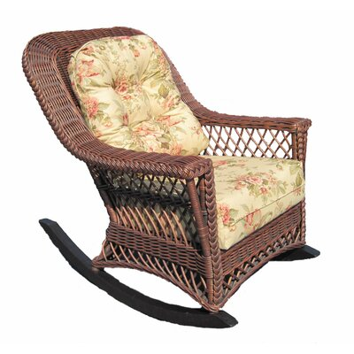 Rosado Rocking Chair