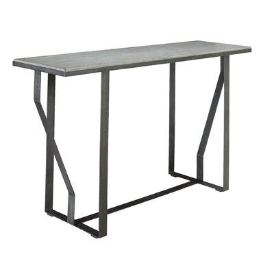 Clian Architectural Console Table