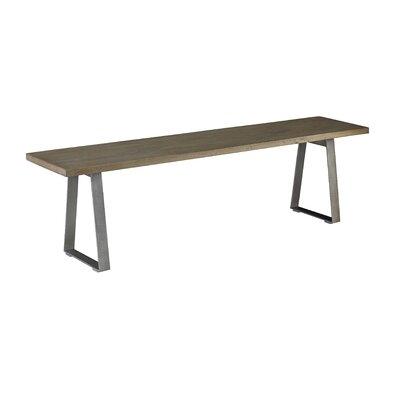 Colberg Wood Bench