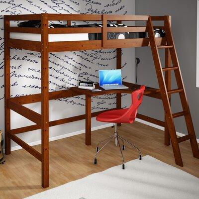 Kersey Twin Loft Bed