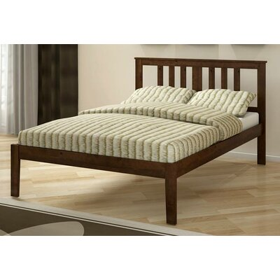 Auvergne Twin Slat Bed Size: Full