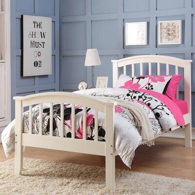 Coar Twin Slat Bed