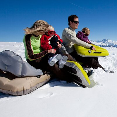 Airboard Classic 50 Inflatable Sledge