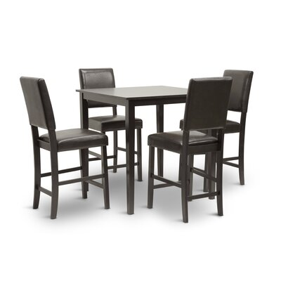 Kier 5 Piece Dining Set