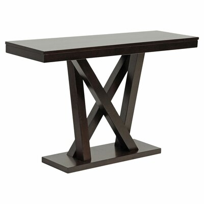 Spicer Console Table