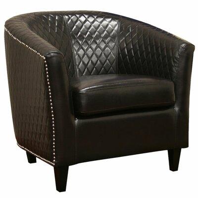 Wholesale Interiors Baxton Studio Baxton Barrel Chair