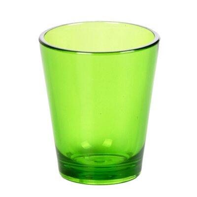 Sheratonn 4,9cm Glas (6er Pack)