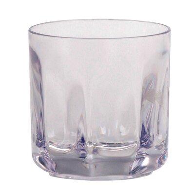 """Sheratonn 8,4cm Wasserglas """"Boston"""" in Klar"""
