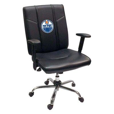 Desk Chair NHL Team: Edmonton Oilers