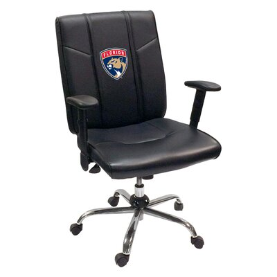 Desk Chair NHL Team: Florida Panthers