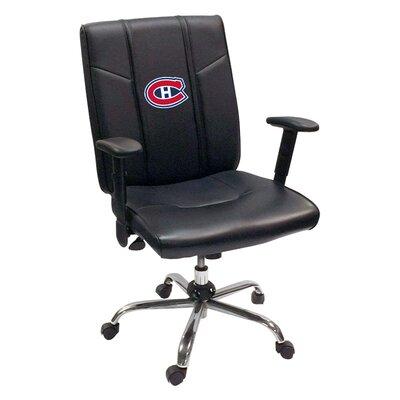 Desk Chair NHL Team: Montreal Canadiens