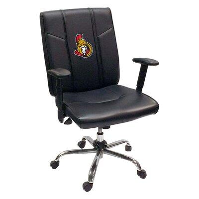 Desk Chair NHL Team: Ottawa Senators
