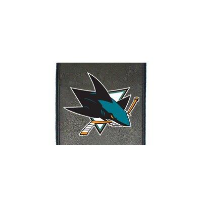 NHL Team Logo NHL Team: San Jose Sharks