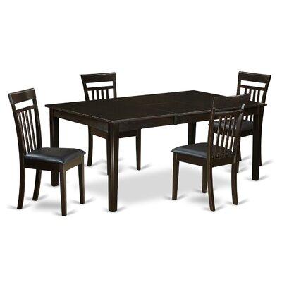 Henley 5 Piece Dining Set