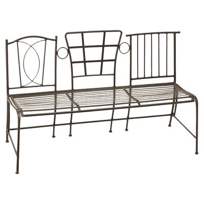 Miette Metal Bench