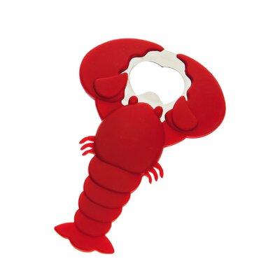 Flex Art Fun Lobster Bottle Opener