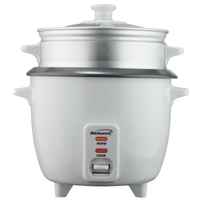 Rice Cooker/Steamer Size: 4 Cups