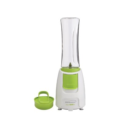 Blend-To-Go Blender Color: White and Green