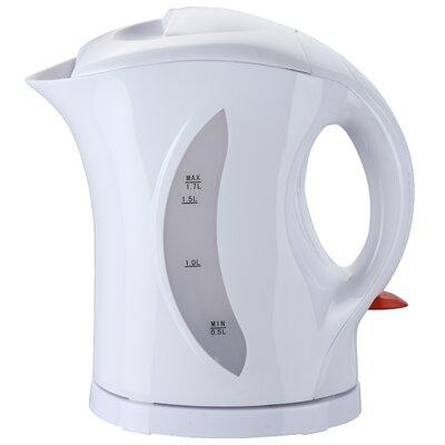 Brentwood Appliances 1.80-qt. Cordless Electric Tea Kettle