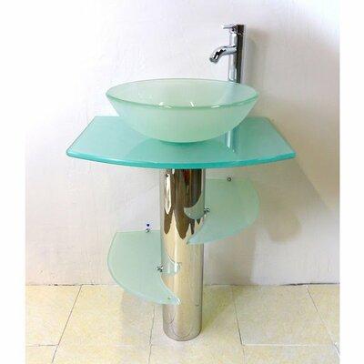 Kokols 24 Quot Single Bathroom Vanity Set Amp Reviews Wayfair
