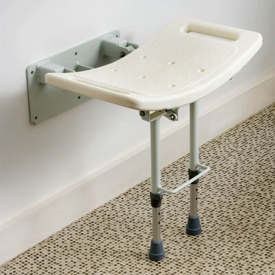 Drive Medical Drop Down Shower Chair