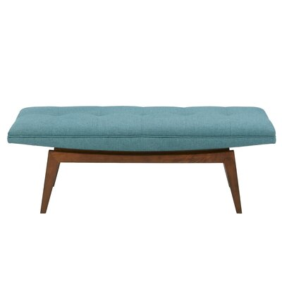 Altizer Upholstered Bench