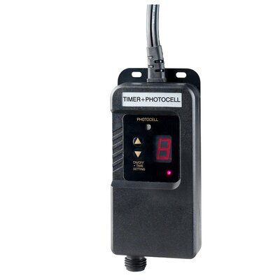 Techmar Dunkel-Hell Sensor