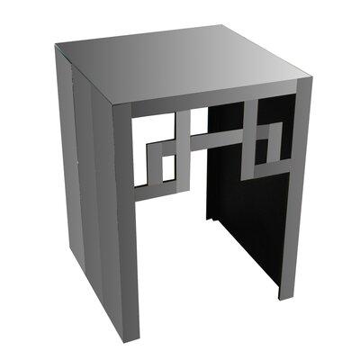 Gorgi Glass Console Table
