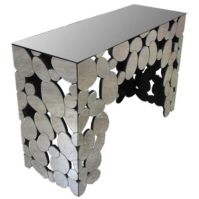 Nokhu Crags Console Table