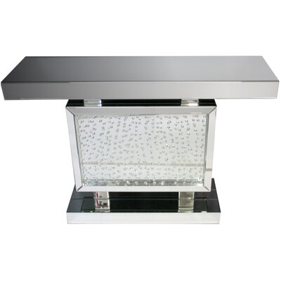 Merlin Console Table