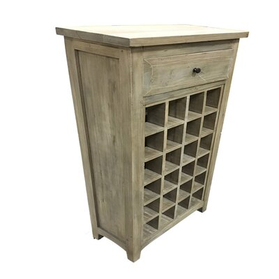 Gracie Oaks Vadim Bar Cabinet