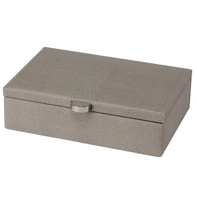 Boutique Jewellery Box