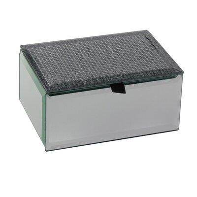 Boutique Glitter Accessory Box